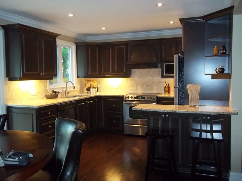 Very Best Kitchens with Dark Maple Cabinets 800 x 600 · 135 kB · jpeg